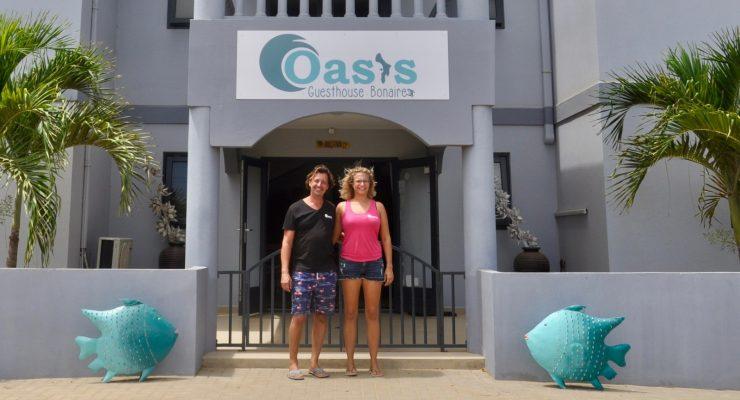 Oasis-Guesthouse-eigenaren