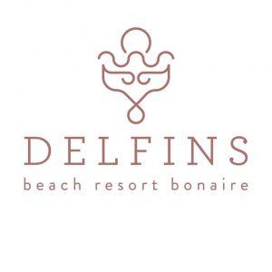 Delfins Beach Resort logo