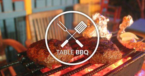 Elke donderdag Tafel BBQ @ Hang Out Beach Bar | Kralendijk | Bonaire | Caribisch Nederland