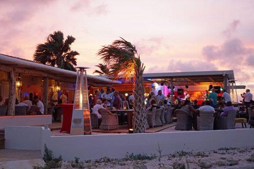 Restaurant Foodies op Bonaire