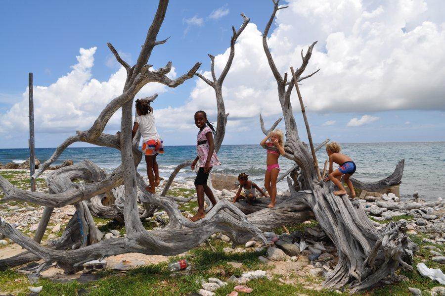 In 2020 meer kinderen geboren in Caribisch Nederland