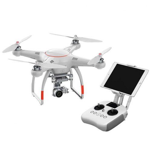 Strenge regels als je met een drone vliegt