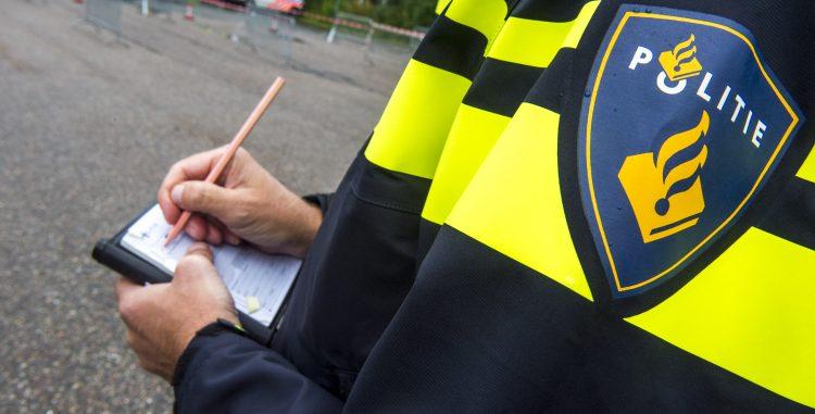 Nieuwe politieuniformen