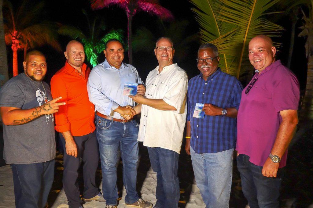 """Benefiet-single """"The Spirit of Bonaire"""" gelanceerd"""
