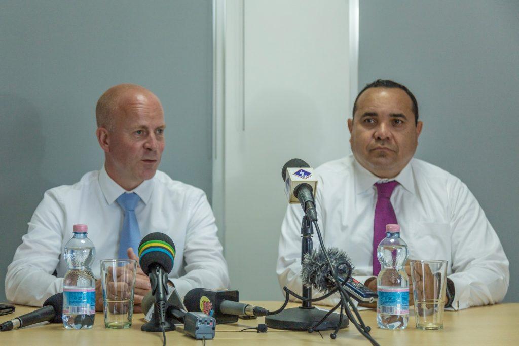 Bestuursakkoord Bonaire volgende maand klaar