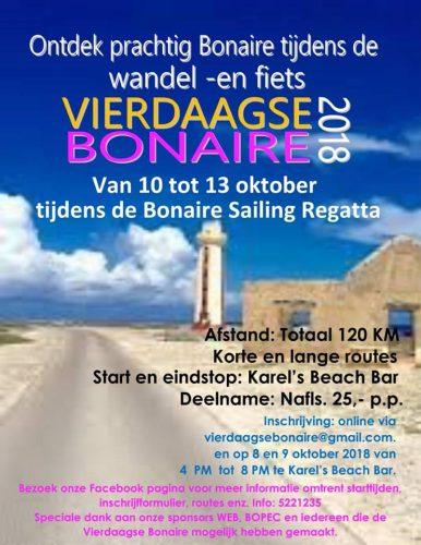 Vierdaagse Bonaire