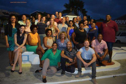 Grand Opening Behandelcentrum Kind&Jeugd @ Mental Health Caribbean