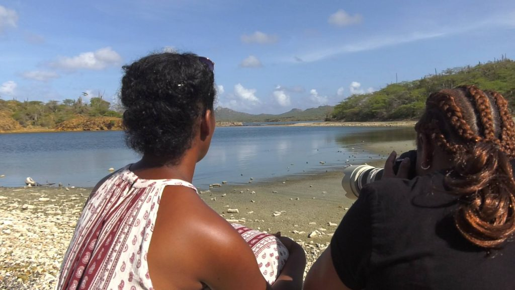 Nos ta Biba di Naturalesa-TV aflevering 10 watergebieden