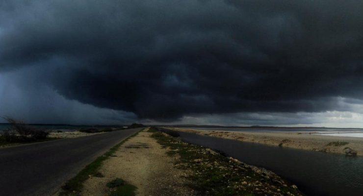 Weersverwachting voor Bonaire, meer regen en onweer op komst