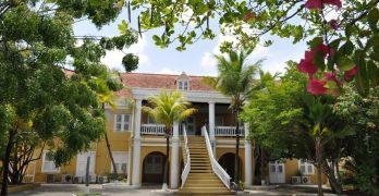 Begroting Bonaire te laat