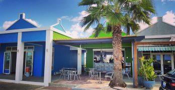 Döner station & Fresh market Bonaire
