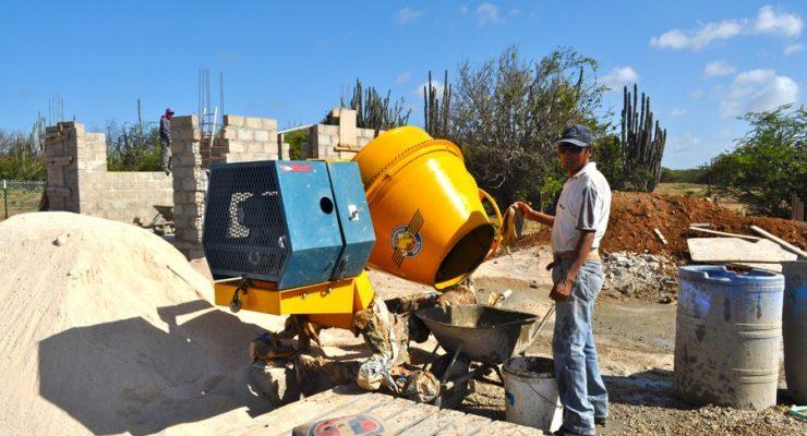 Vacatures in de bouwsector