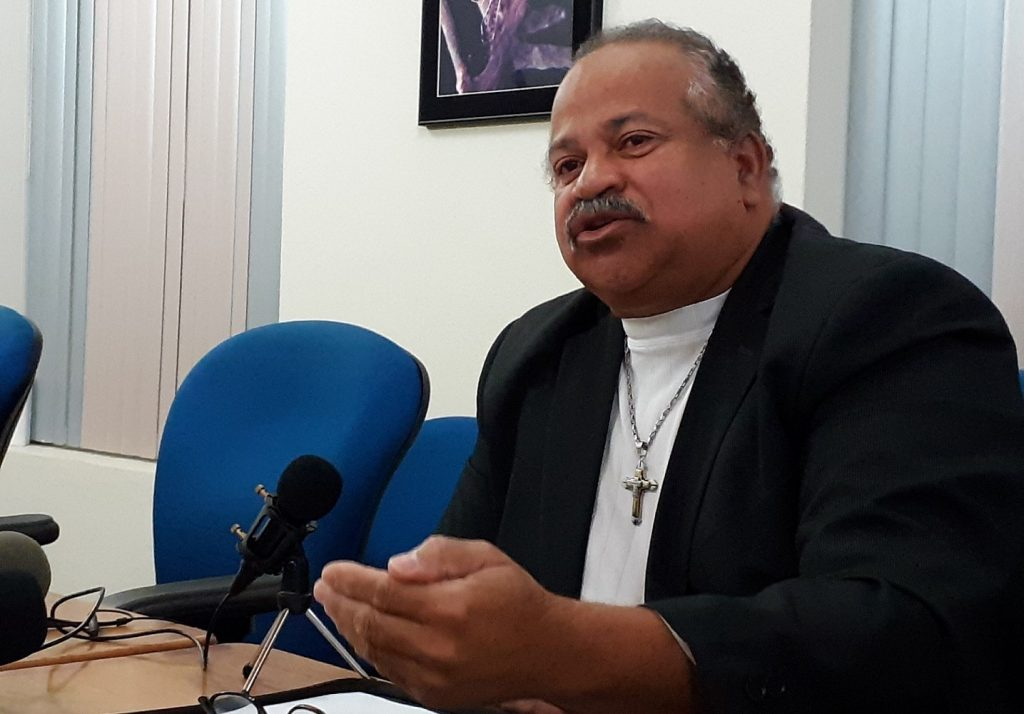 Bonaire belooft verlate begroting 2019 op 15 november
