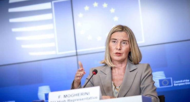 EU: Voorlopig geen nieuwe sancties tegen Venezuela