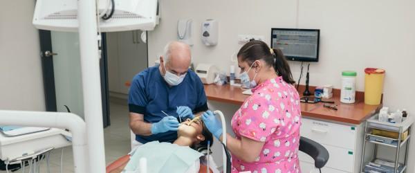 Sentro dental