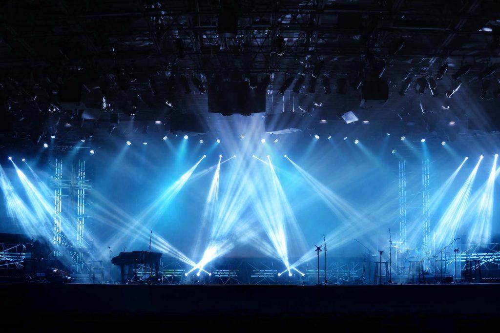 B's Sound Service Bonaire Geluid Licht en Beeld