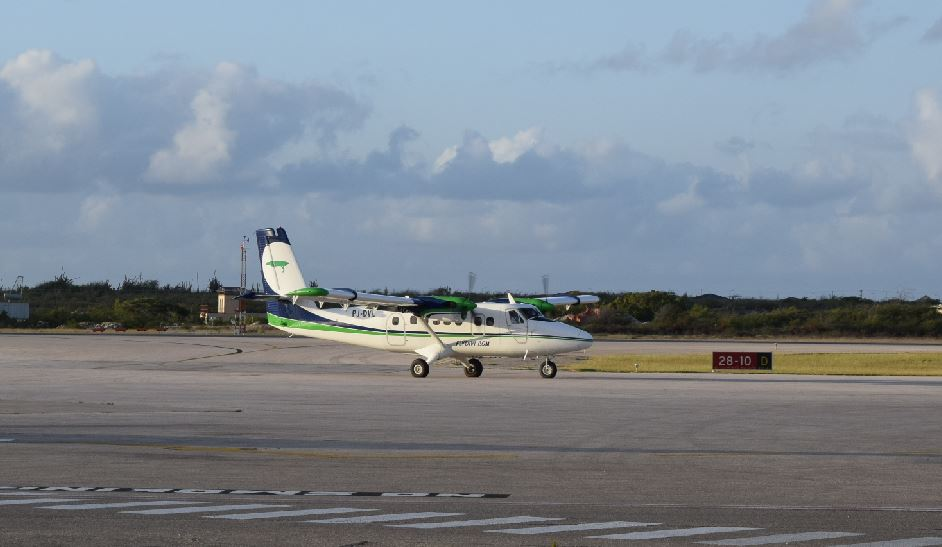 Divi Platform Bonaire klein