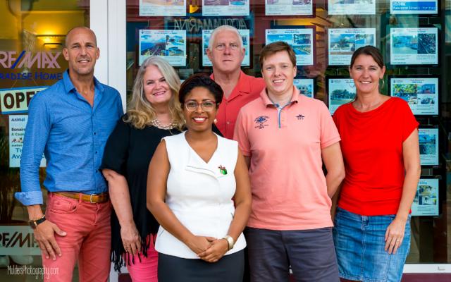 RE / MAX Paradise Homes: uw premium makelaar op Bonaire