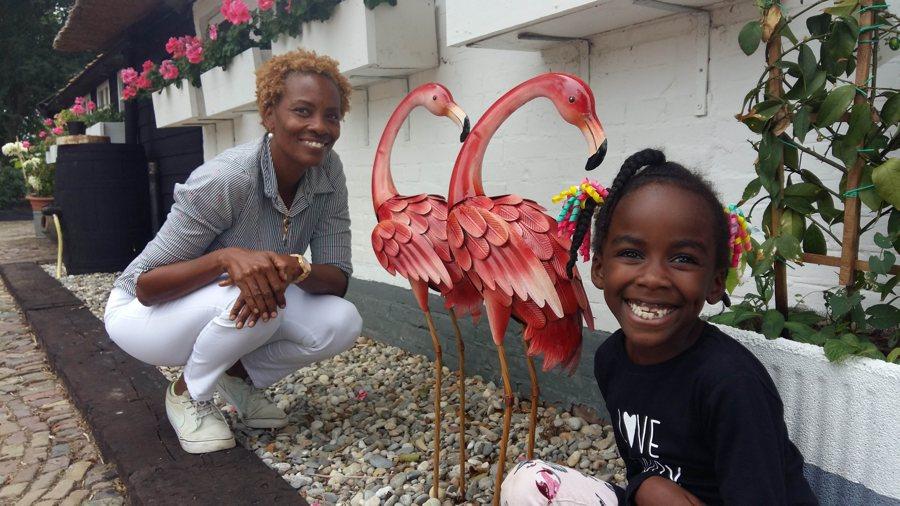 Nieuw op Bonaire; Shariela's Gastouder-Nachtopvang