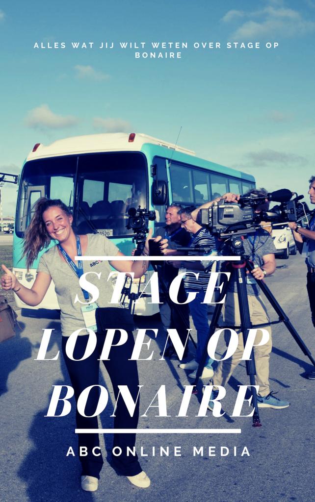10 Tips voor wie Stage gaat lopen op Bonaire