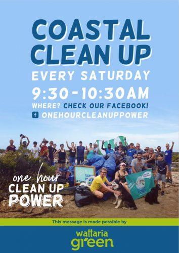 Elke zaterdag One hour Beach clean-up @ Oostkust Bonaire | Kralendijk | Bonaire | Caribisch Nederland