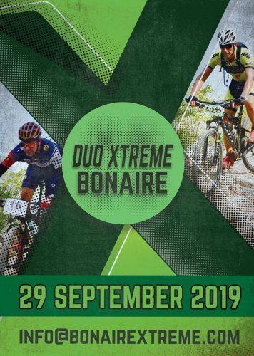Duo Extreme 2019 Bonaire