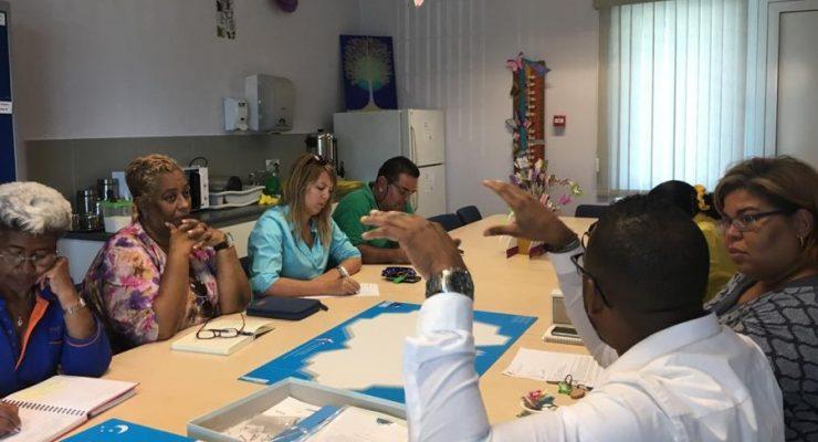 Project Ondernemerschap op Scholen van start