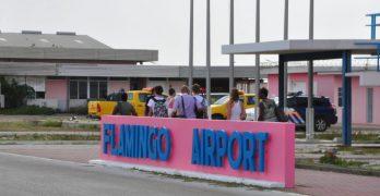 Stand van zaken Venezolaanse vrouw Bonaire