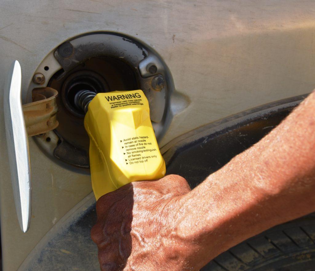 Benzine en diesel Bonaire vrijdag omhoog