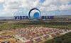 Caribbean Vista Blue