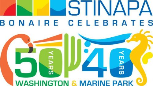 Stinapa 40th anniversary @ Bonaire