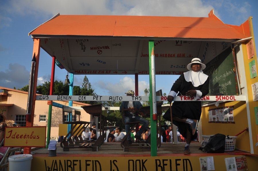Grand Parade Carnaval 2019 foto's en Video
