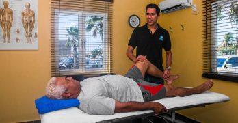 Gezondheidscentrum Bon Bida Bonaire