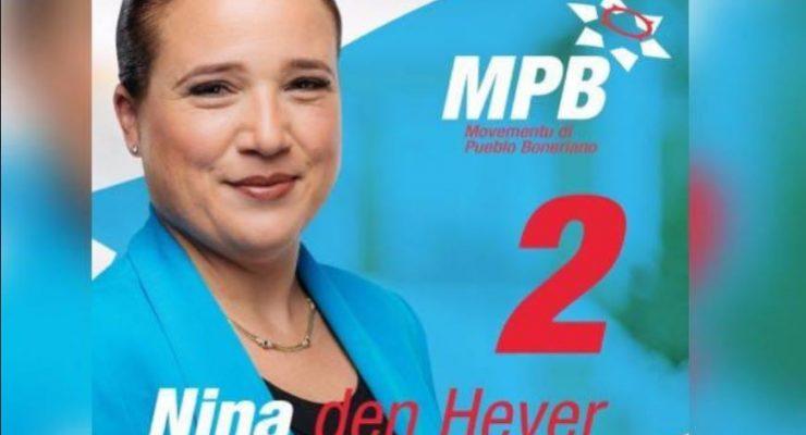 Nina den Heyer