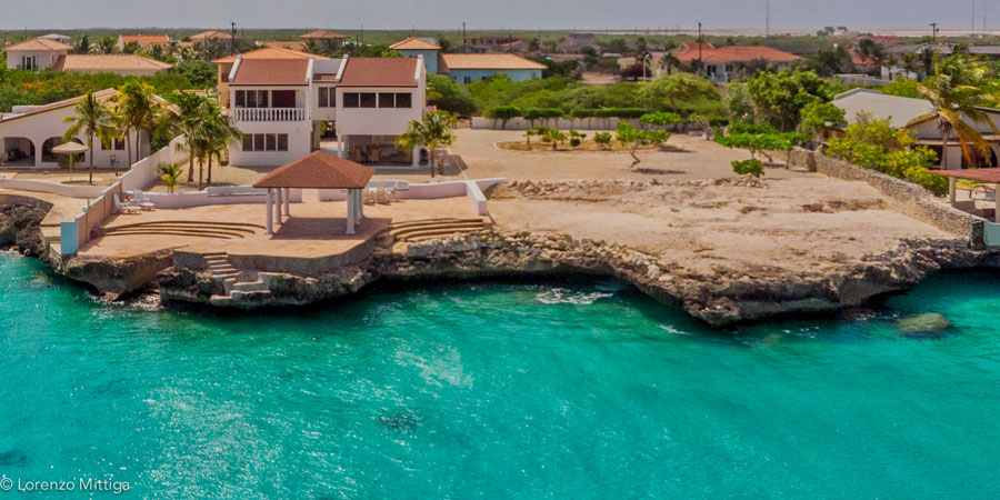 Huis van de maand november bij Bonaire Realty