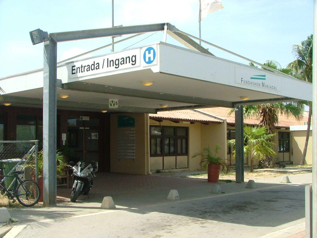 Ziekenhuis Mariadal scherpt regels aan tegen Corona