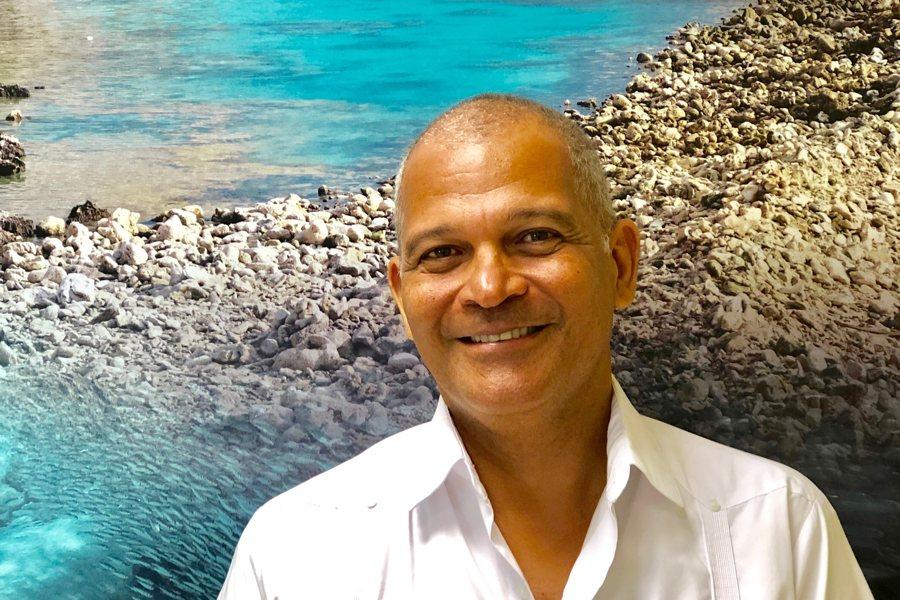 Dhr. Delno Tromp wordt Interim Manager bij Toeristenbureau Bonaire