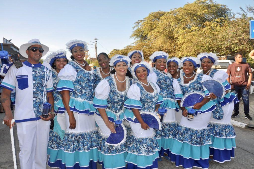 Virtueel cultuurprogramma als alternatief voor centrale feestviering Dia di Rincon