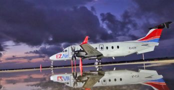 EZ platform bia with reflection photo Jeandre