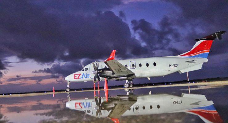 EZ platform bia with reflection photo Jeandre
