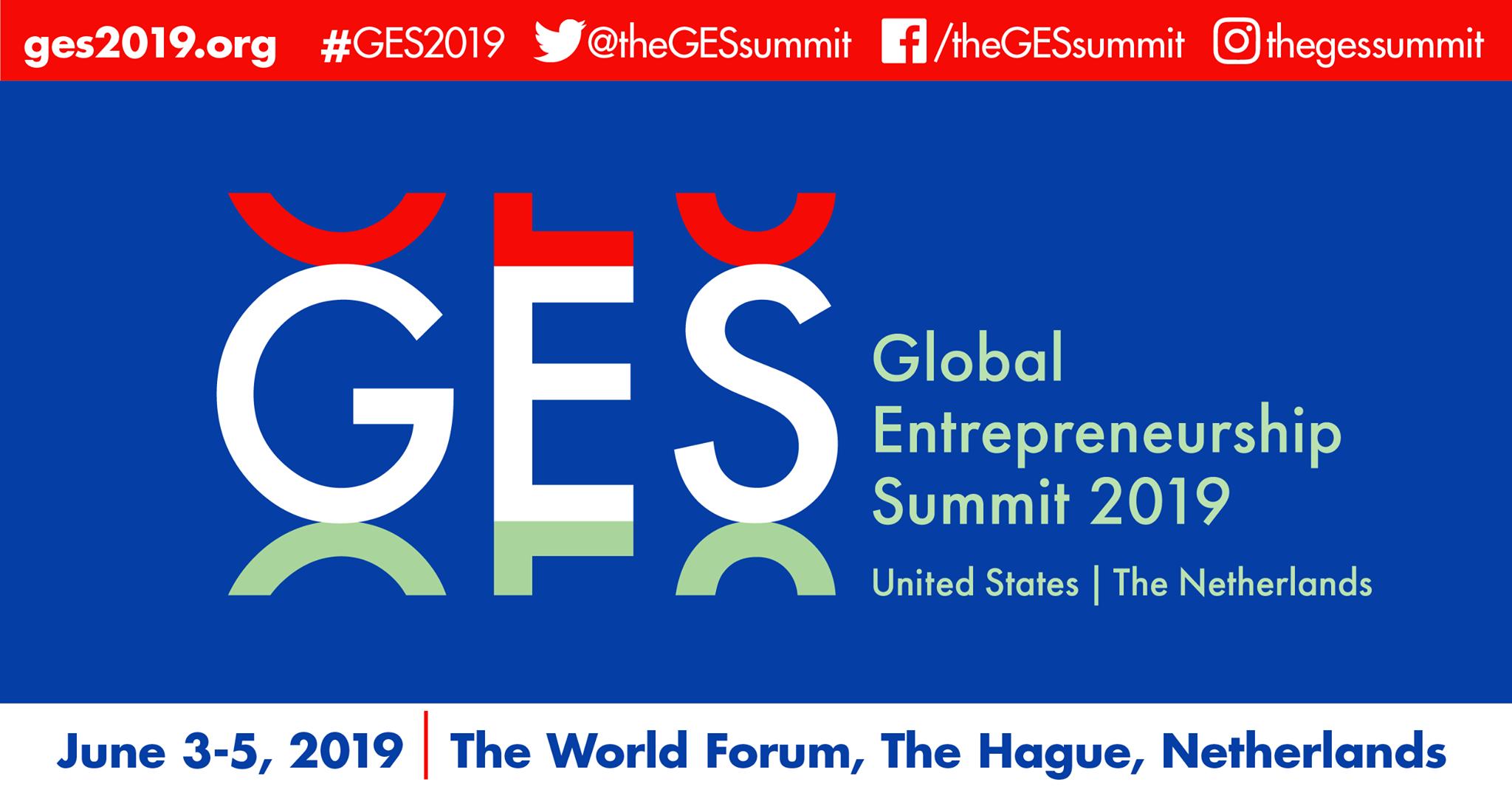 Unieke kans voor Curaçao en Bonaire zich te presenteren op Global Entrepreneurship Summit in Den Haag