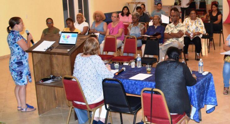 Informatiebijeenkomst over BES(T) 4 KIDS