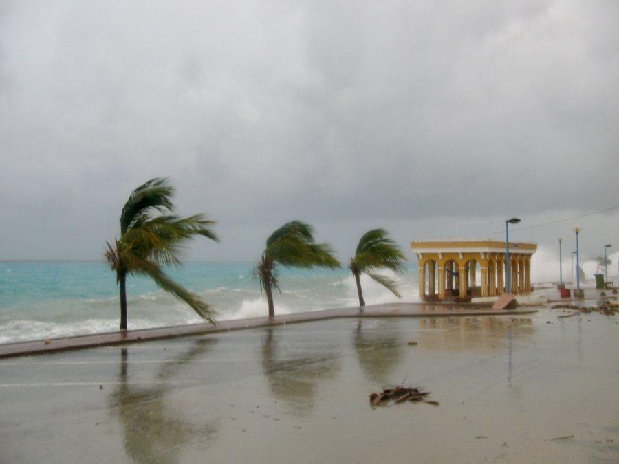 Orkaanseizoen gaat weer beginnen