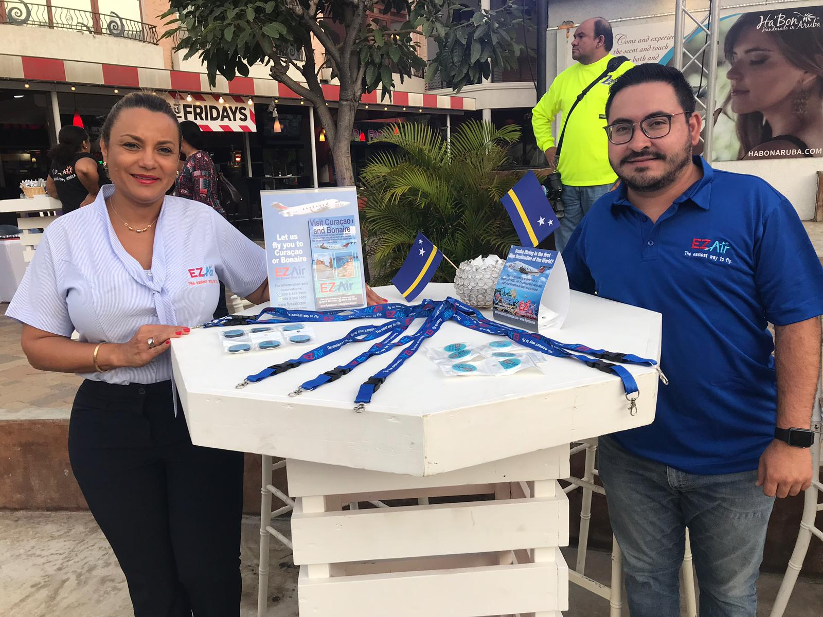 EZ Air at Paseo Herencia