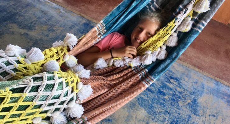 Zomervakantie op eigen eiland Bonaire deel 2