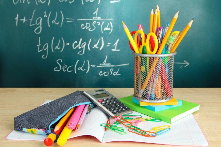 Aanvraag bijdrage voor schoolbenodigdheden in de eerste 2 weken van juni