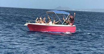 Chogogo kiteschool & Boatrental