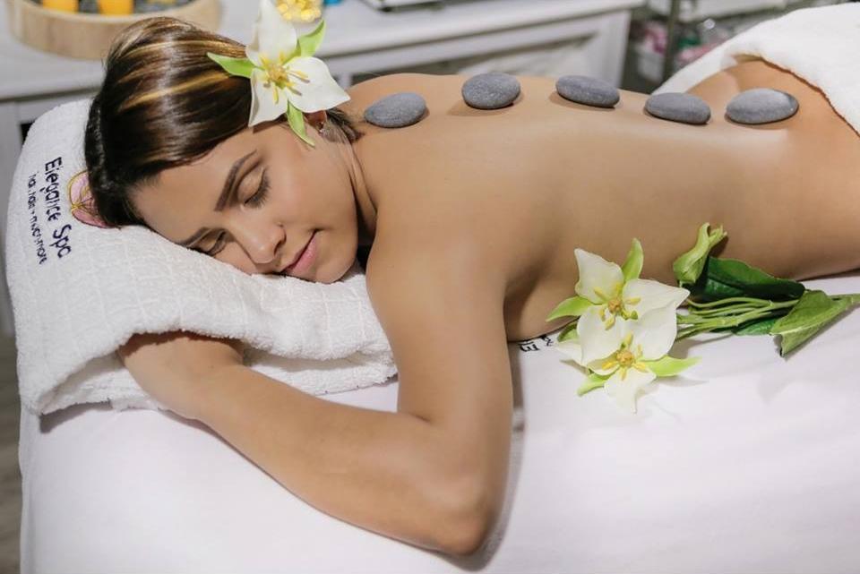Elegance Health & Beauty Spa Bonaire
