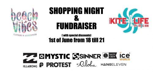 Special Shopping Night @ BeachVibes Kaya Grandi 34C