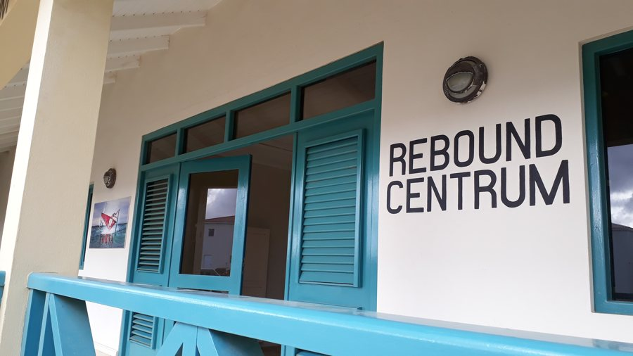 Rebound Centrum weer terug bij stichting Project